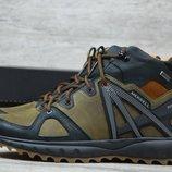 Мужские зимние кроссовки Merrell