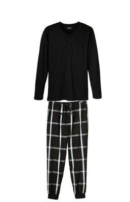 Мужская пижама домашний костюм Livergy Германия 844127ec396c5