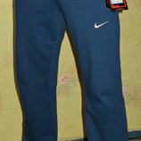 Летние спортивные штаны Nike на манжете Джинс.