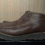 Ботинки Timberland Smart Comfort System Leather