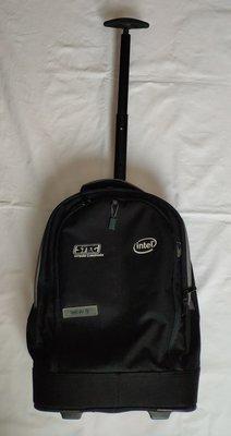 Рюкзак - чемодан на роликах для ноутбука 15.6 . Tech Air