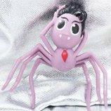 Питомец куклы Оперетта Монстер хай ручной паук Длинноногий дядюшка из Мемфиса Memphis Daddy.
