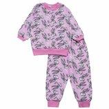 Пижама с начесом в расцветках и размерах