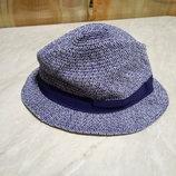Шляпа фирмы George для мальчика 4-8 лет рост 104-120см
