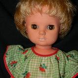 кукла гдр Sonni 50 см