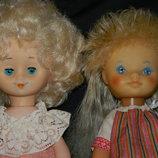 кукла ссср Люся Киев Победа кукла ссср Таня Днепропетровск