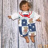 Фирменная куколка для девочки
