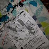 Крепление для ребенка на стуле/Рюкзачок для малыша/Рюкзак для крепления ребенка к стулу
