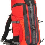 Рюкзак походный Quechua Forclaz 40 Air 2013 Backpack Red 036