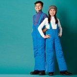Новые сток лыжные штаны брюки Тсм Чибо TCM Tchibo р.158-164