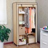 Шкаф - гардероб тканевый складной 8890