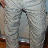 Стильние спортивние фирменние штани брюки thinsulate тинсулейт .л.