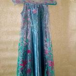 Платье Эльзы или Весны