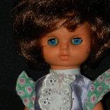 кукла гдр 25 см