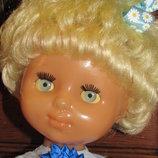 Кукла 58 см Днепр Клеймо Состояние