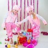 Детский карнавальный костюм Хрюша - прокат, продажа