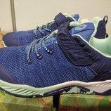 32-37р Классные текстильные кроссовки Jambu