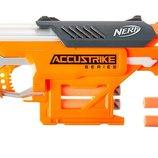 Бластер Nerf N-Strike Elite AccuStrike Series FalconFire. Оригинал. В наличии.