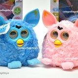 Интерактивная игрушка Furby Фёрби по кличке Пикси. Супер подарок