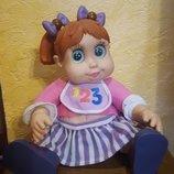 Інтерактивна лялька