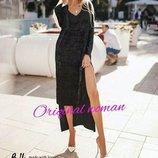 Велюровое платье, кардиган черный бархатный.