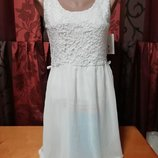 Платье нарядное italy moda размер м-l