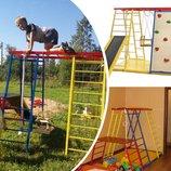 Адмирал / Лидер - спортивный комплекс для ребенка