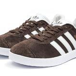 Кроссовки мужские Adidas Gazelle, код kv-14131