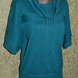 Кофта XS/S/M, свитер, кофта летучая мышь, свободный свитер, деловая кофта, классическая кофта, кофта