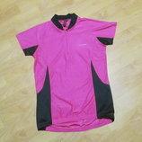 Кофта, футболка спортивная, велосипедная, для тренироок Muddyfox