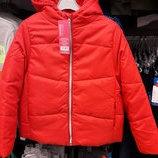 Курточка, куртка демисезонная на девочку. Новая. Польша.