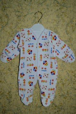 Человечек 0-3 месяца, человечки для новорожденных, тёплый слип, слип, человечек, утепленный слип