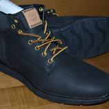 Демисезонные ботинки Timberland, размер 42. Оригинал.