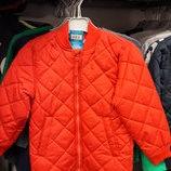 Курточка, куртка демисезонная на мальчика. Новая. Польша. Рост 110.