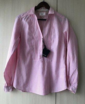 Блуза, рубашка Massimo Dutti / XS-S / лен, хлопок