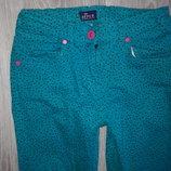 Harper girl Скинни брюки эластичные 12 л