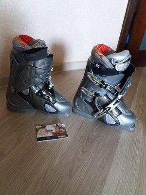 Горнолыжные ботинки TECNICA.Размер 25,-25,5см.
