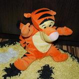 Мягкая плюшевая игрушка Тигр