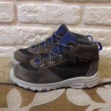 Ботинки деми Ricosta Pepino, Австрия . Размер 26 ст. 17 см