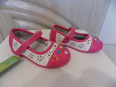 Распродажа Туфли на девочку 21