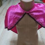 накидка для платья Анны Холодное сердце 3-5 лет