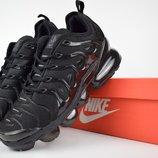 Кроссовки мужские Nike Air VaporMax Plus 270 black