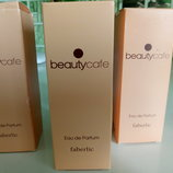 парфюмeрная вода Beauty Cafe.faberlic