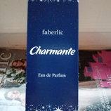 парфюмeрная вода Charmante.faberlic