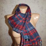 шарф мужской акриловый стильный модный
