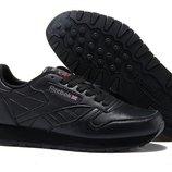 Кроссовки Reebok Classic Leather мужские