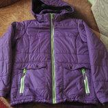 Яркая куртка 42р.V3TEC