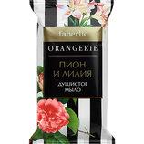 Душистое мыло Пион и лилия марки 'Экстра' серии Orangerie, 65 г