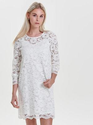 Нежное кружевное платье M/L Only