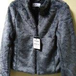Женская меховая куртка Chillin Crop